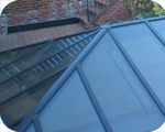 Commercial Skylight