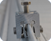 Universal Clamps by Solar Innovations, Inc.