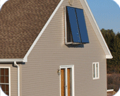 Solar Hot Water / Solar Thermal