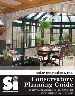 Conservatory Planning Guide