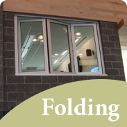 Folding Windows