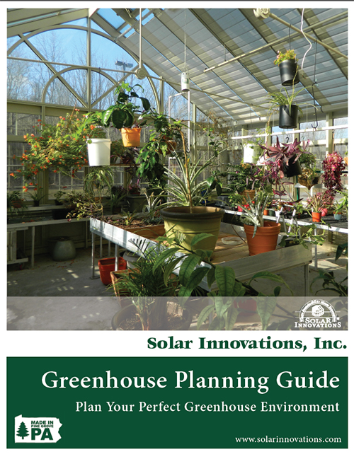 Greenhouses Planning