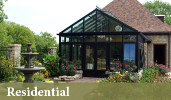 Residential Conservatories