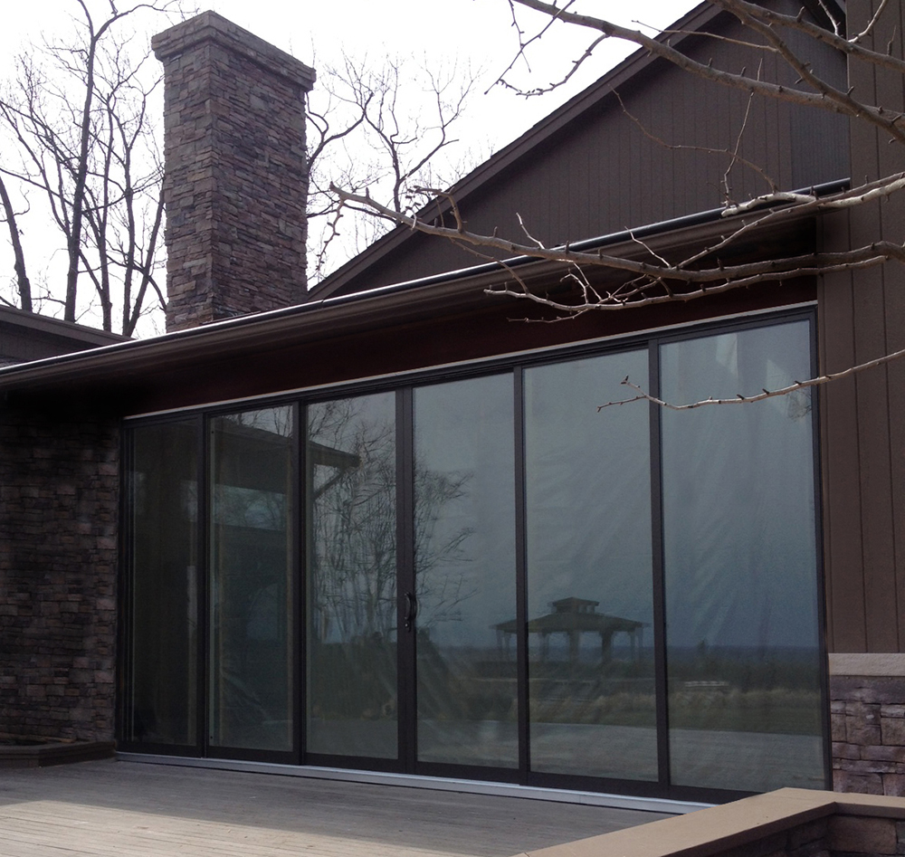 Residential Sliding Glass Door | Home