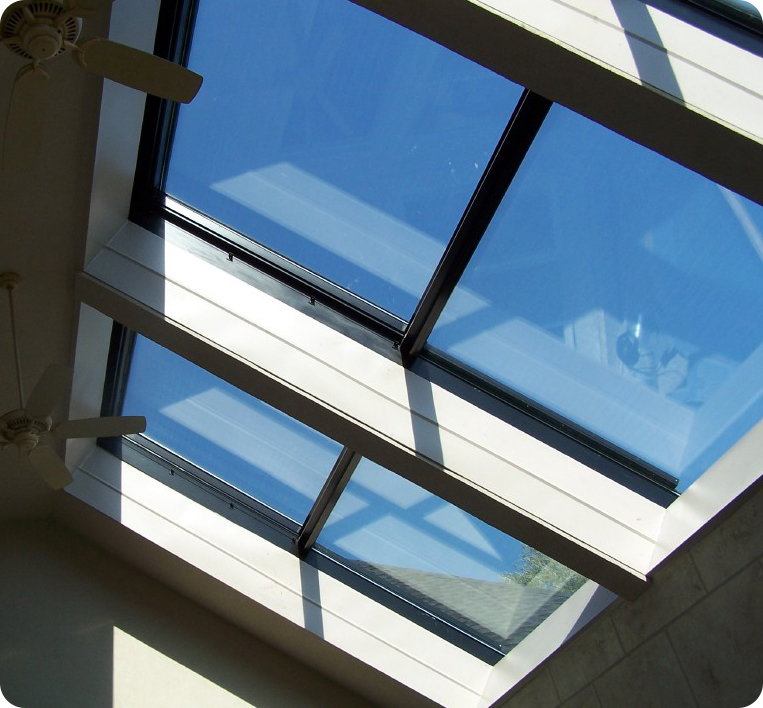 Retractable Roofs Interior