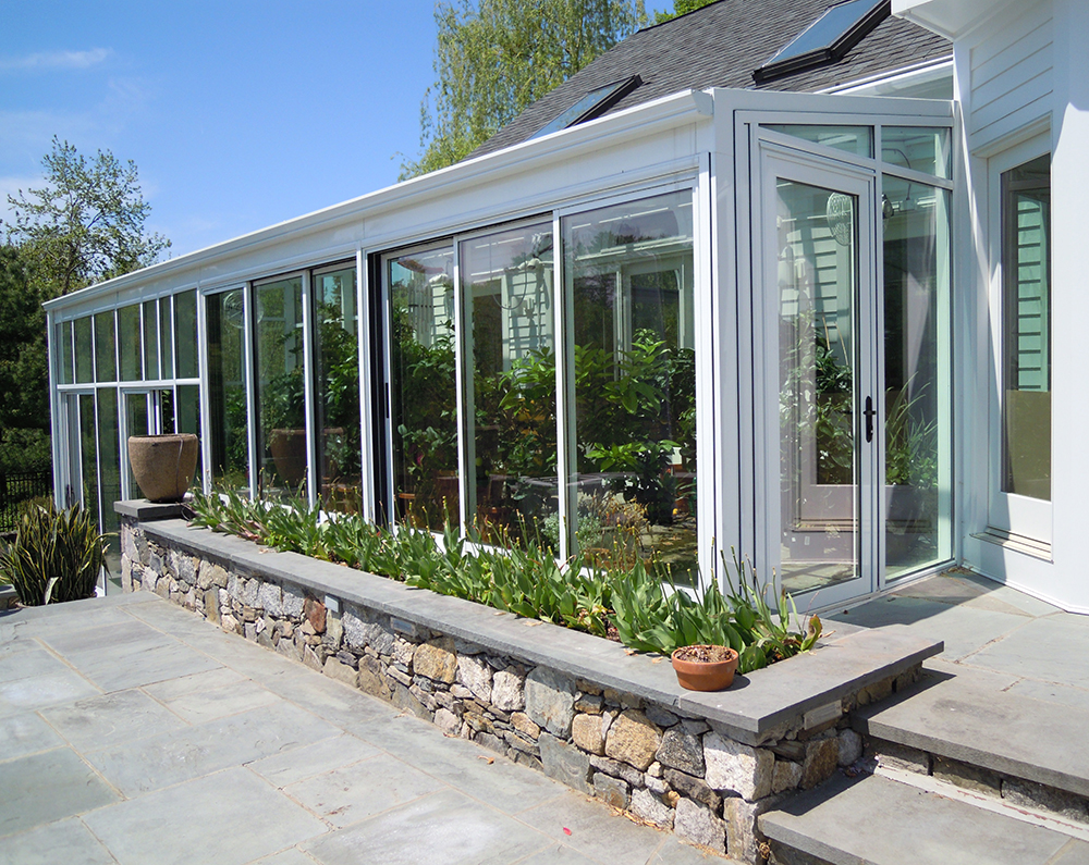 Sunrooms by Solar Innovations