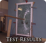 Terrace Doors and French Doors Testing