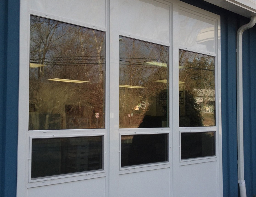 Hopper Windows by Solar Innovations