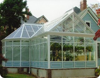 rchid Greenhouse