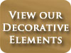 Conservatory Decorative Elements