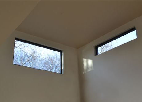 Mulled Window System by Solar Innovations