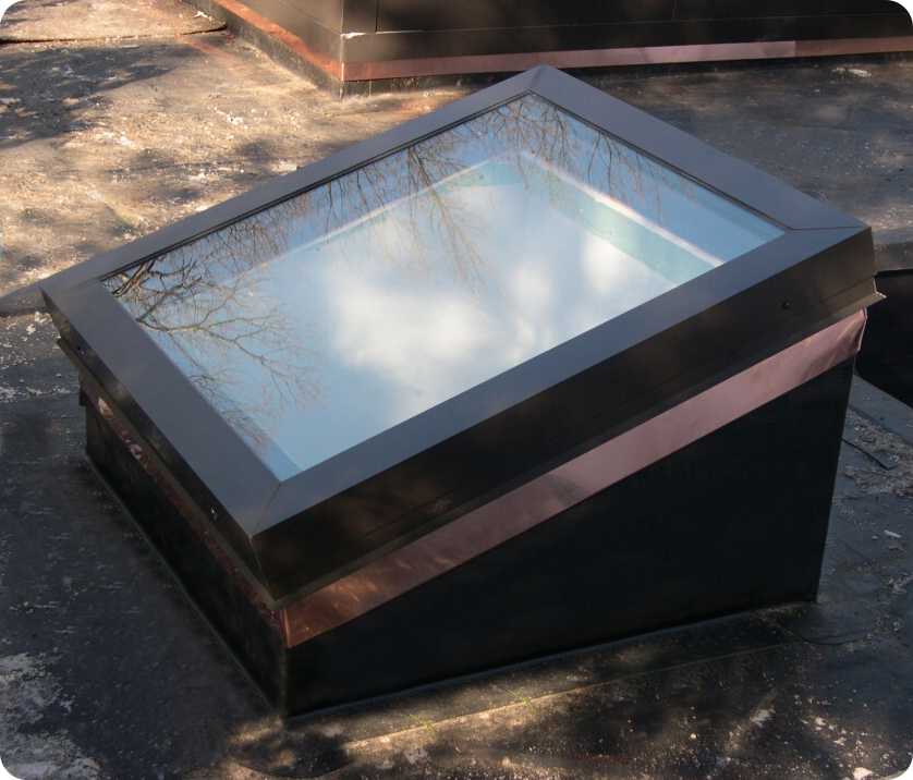 Operable Skylights